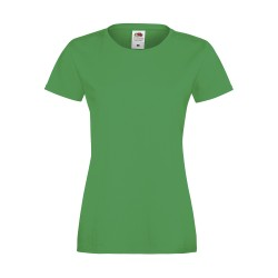Camiseta para mujer FRUIT OF THE LOOM 61-414-0