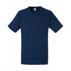 Camiseta Heavy T para hombre FRUIT OF THE LOOM 61-212-0