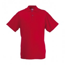 Polo Original para hombre FRUIT OF THE LOOM 63-214-0