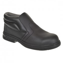 Bota de seguridad sin cordones Steelite Slip On PORTWEST FW83