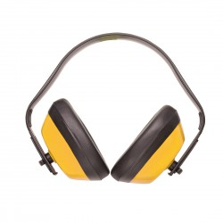 Auricular protector Classic PORTWEST Mod. PW40
