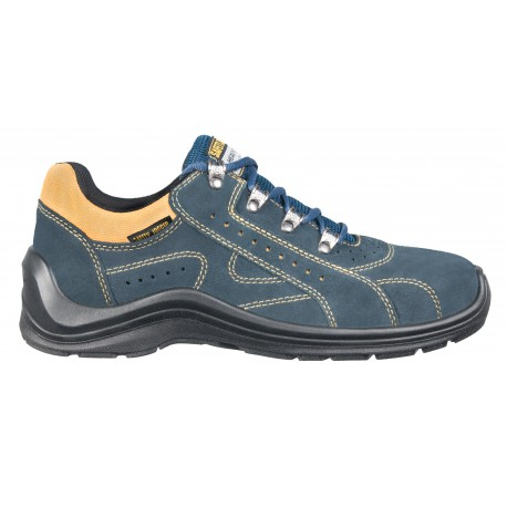 Zapatilla de seguridad SAFETY JOGGER Titan S1P