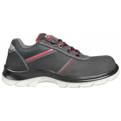 Bota SAFETY JOGGER Vallis S3