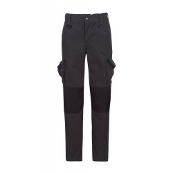 Pantalón de trabajo stretch RIP STOP REGULAR FIT MONZA 01803