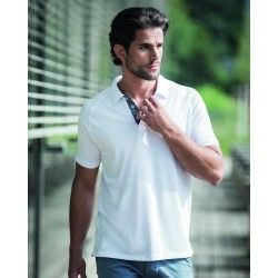 Polo HD Raglán hombre RUSSELL 565M