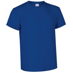 Camiseta VALENTO Bike Basic Cuello Redondo