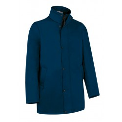 Chaquetón largo softshell VALENTO Dallas