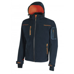 SOFTSHELL U-POWER SPACE