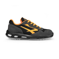 ZAPATILLA U-POWER RED LION ORANGE S1P