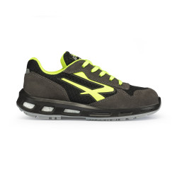 ZAPATILLA U-POWER RED LION YELLOW S1P