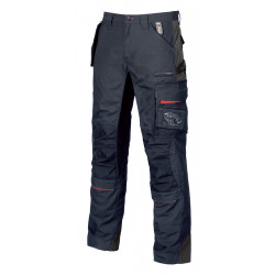 Pantalón para industria U-POWER Race
